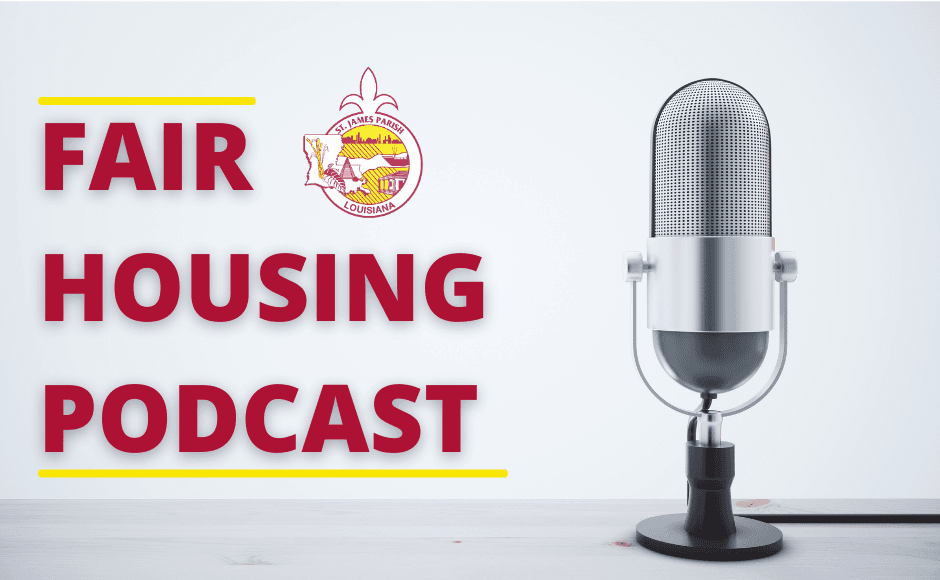 Fair Housing Podcast