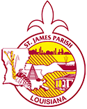 St. James Parish Homepage